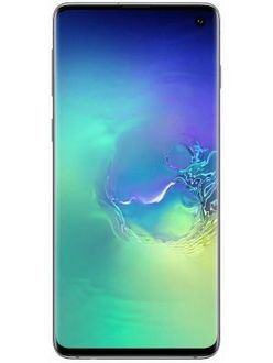 Samsung Galaxy S10 512GB Price in India
