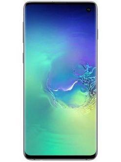Samsung Galaxy S10 512GB Price in India