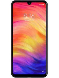 Xiaomi Redmi Note 7 Pro 128GB Price in India