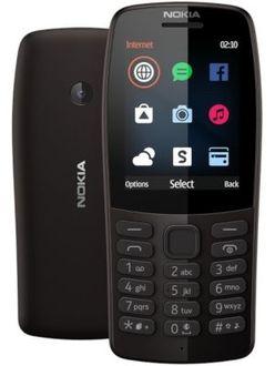 Nokia 210 Price in India