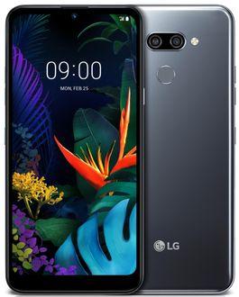 LG K50 Price in India