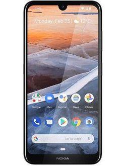 Nokia 3.2 Price in India