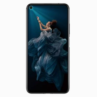 Honor 20 Price in India