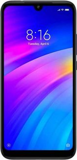Xiaomi Redmi 7 Price in India