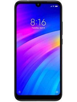 Xiaomi Redmi 7 Price in India