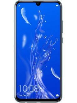 Huawei Honor 10 Lite 3GB RAM Price in India