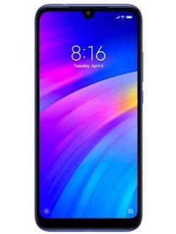 Xiaomi Redmi 7 3GB RAM Price in India