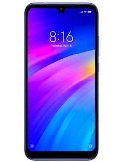 Xiaomi Redmi 7 3GB RAM Price in India