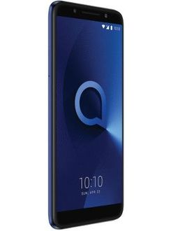 Alcatel 3X Price in India