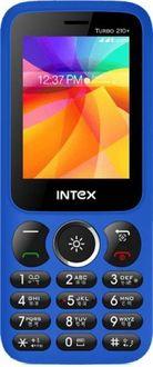 Intex Turbo 210 Plus Price in India