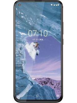 Nokia X71 Price in India