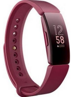Fitbit Inspire Fitness Tracker Price in India