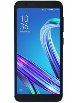 ASUS Zenfone Live L2 Price in India