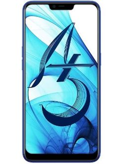 OPPO A5 64GB Price in India