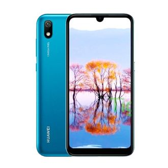 Huawei Y5 (2019) Price in India