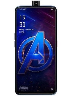 OPPO F11 Pro Marvel Avengers Limited Edition Price in India