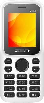 Zen X101 Price in India