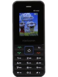 Karbonn K9 Mini Price in India