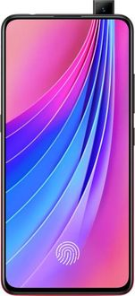 vivo V15 Pro 8GB RAM Price in India