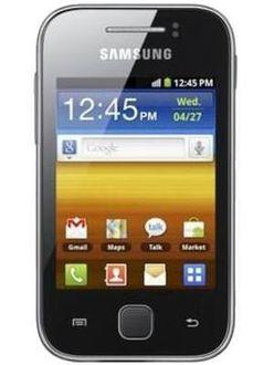 Samsung Galaxy Y Color Plus S5360 Price in India