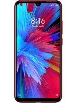 Xiaomi Redmi Note 7S 32GB Price in India