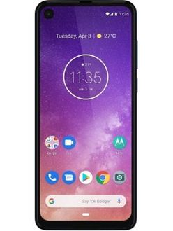 Motorola One Vision Price in India