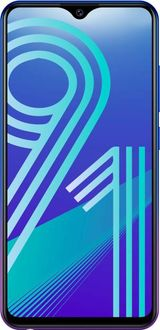 Vivo Y91 32GB Price in India