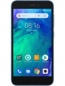 Xiaomi Redmi Go 16GB Price in India
