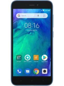 Xiaomi Redmi Go 16GB Price in India