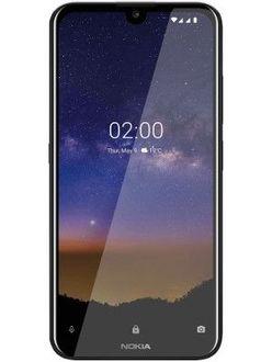 Nokia 2.2 Price in India