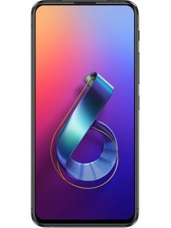 ASUS 6Z 256GB Price in India