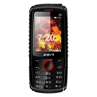 Zen Z8T Price in India