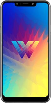 LG W10 Price in India