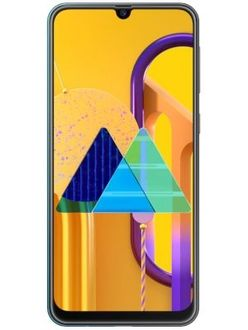 Samsung Galaxy M30s Price in India