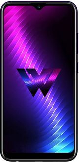 LG W30 Pro Price in India