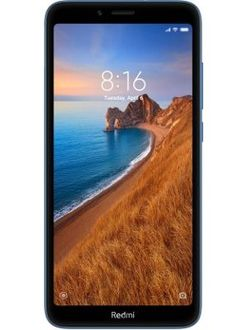 Xiaomi Redmi 7A 32GB Price in India