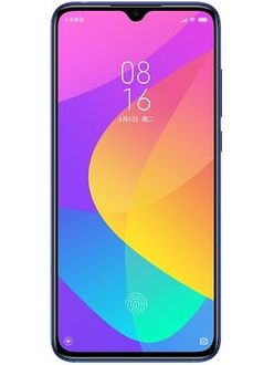 Xiaomi Mi CC9 Price in India