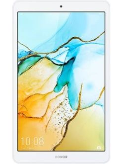 Honor Pad 5 8-inch Price in India