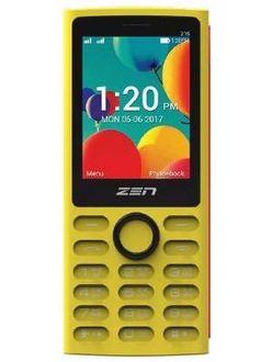 Zen Z15 Price in India