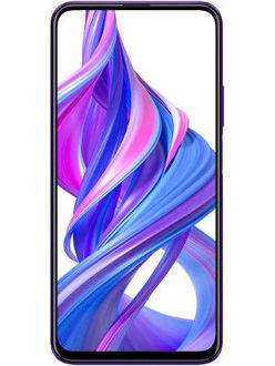 Huawei Honor 9X Pro Price in India