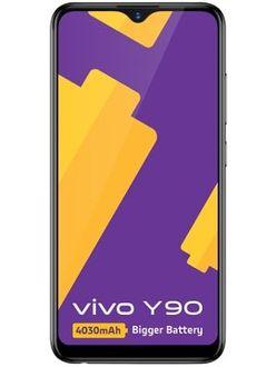 vivo Y90 Price in India