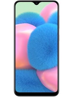 Samsung Galaxy A30s Price in India