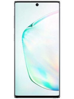 Samsung Galaxy Note 10 Price in India