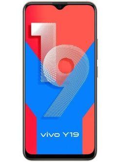 vivo Y19 Price in India