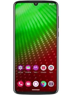 Motorola One Pro Price in India