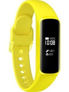 Samsung Galaxy Fit e Fitness Tracker Price in India