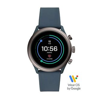 Fossil FTW4021 Sport Smart Watch Price in India