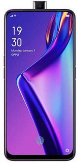 OPPO K3 128GB Price in India