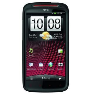 HTC Sensation XE Price in India