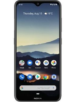 Nokia 7.2 Price in India
